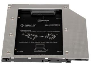 Адаптер ORICO L95SS-SV