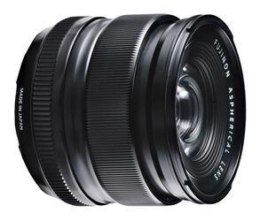 Объектив Fujifilm XF 14mm F2.8 R