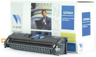 Картридж лазерный NV Print Q3960A
