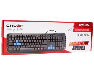 Клавиатура CROWN CMK-314