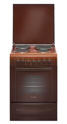 Электрическая плита GEFEST 6140-02 0001 коричневый