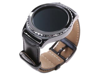 Смарт-часы Samsung Gear S2 Classic черный