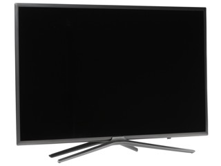 "40"" (102 см)  LED-телевизор Samsung UE40K5500 серебристый"