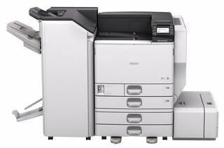 Принтер лазерный Ricoh Aficio SP C831DN
