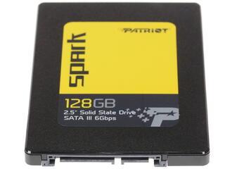 128 ГБ SSD-накопитель Patriot Spark [PSK128GS25SSDR]