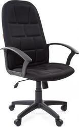 Кресло офисное Chairman 737 серый