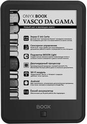 6'' Электронная книга ONYX Boox Vasco Da Gama