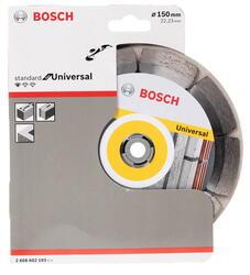 Диск алмазный Bosch 2608602193