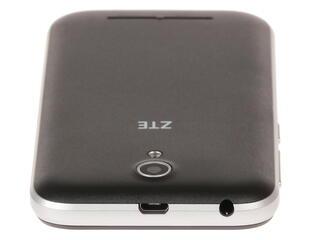 """4"""" Смартфон ZTE Blade L110 8 ГБ черный"""