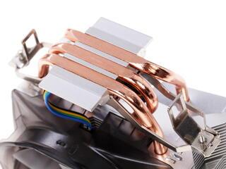 Кулер для процессора Zalman CNPS8X Optima