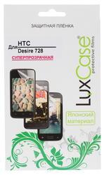 "5.5""  Пленка защитная для смартфона HTC Desire 728G"
