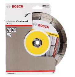 Диск алмазный Bosch Universal 2608602194