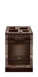 Электрическая плита GEFEST 6560-03 0001 коричневый
