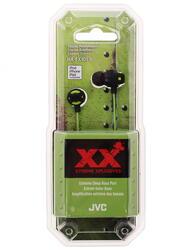 Наушники JVC HA-FX101-G