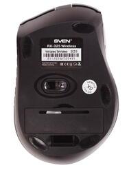 Мышь беспроводная Sven RX-325