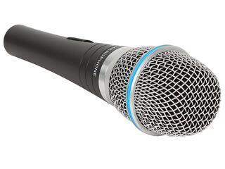 Микрофон BBK CM132