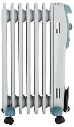 Масляный радиатор Vitek VT-2121 GY серый