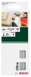 Стержни клеевые Bosch 2609256D29 белый