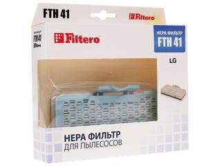 Фильтр Filtero FTH 41