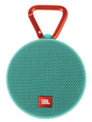 Портативная колонка JBL Clip 2 голубой