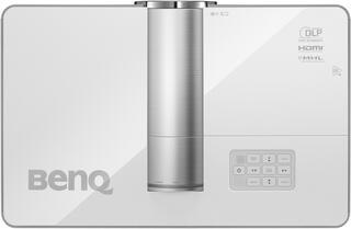 Проектор BenQ SW921 белый