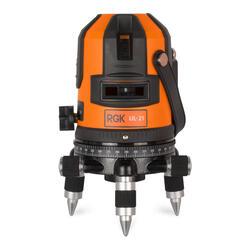 Лазерный нивелир RGK UL-21