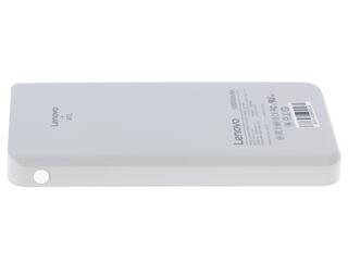 Портативный аккумулятор Lenovo MP1060 белый