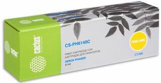 Картридж лазерный Cactus CS-PH6140C