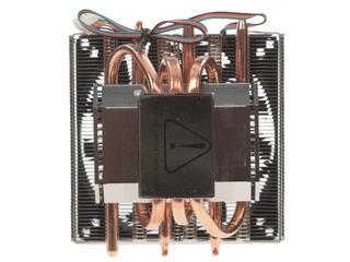 Кулер для процессора Scythe Shuriken Rev. B (SCSK-1100)