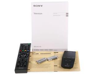 "75"" (190 см)  LED-телевизор Sony KD-75X8505C черный"