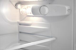 Холодильник с морозильником Nord ДХ 403 012 белый