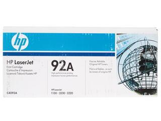 Картридж лазерный HP 92A (C4092A)
