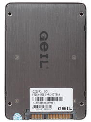 120 Гб SSD-накопитель GeIL Zenith R3 [GZ25R3-120G]