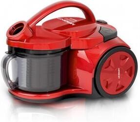 Пылесос Magnit RMV-1677 красный