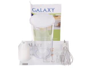 Блендер Galaxy GL 2116 белый