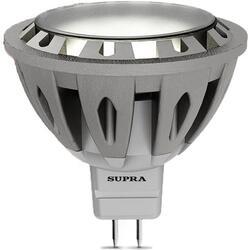 Лампа светодиодная Supra SL-LED-MR16-7.5W-4000-GU5.3