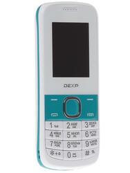 Сотовый телефон DEXP Larus C3 белый