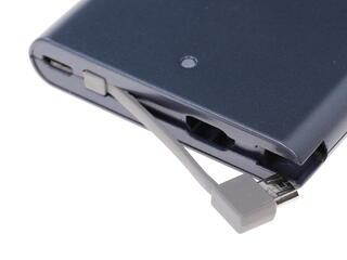 Портативный аккумулятор Aceline U50 черный