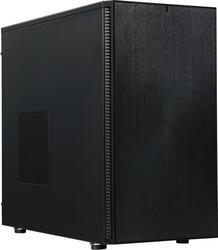 Корпус Fractal Design Define S [FD-CA-DEF-S-BK] черный