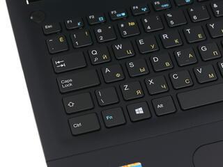 """15.6"""" Ноутбук DEXP Aquilon O120 черный"""