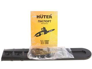 Цепная пила Huter ELS-2400