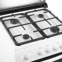 Газовая плита DARINA 1B1 GM441 018 W белый