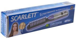 Выпрямитель для волос Scarlett SC-060