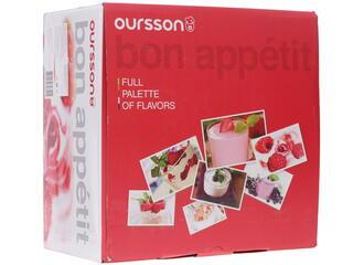 Йогуртница Oursson FE1502D/IV белый