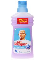 Чистящее средство Mr. Proper