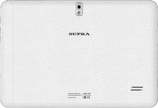 "9"" Планшет Supra M94CG 8 Гб 3G, LTE белый"