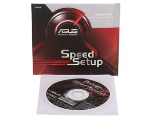 Видеокарта ASUS GeForce GTX 960 TURBO [TURBO-GTX960-2GD5]