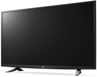 """43"""" (108 см)  LED-телевизор LG 43LH595V черный"""