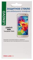 """5"""" Защитное стекло для смартфона Lenovo S580"""