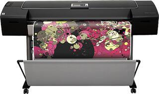 Принтер HP DesignJet Z3200ps